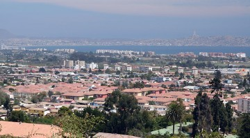 Hotels in La Serena