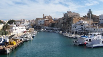 Hotels in Menorca