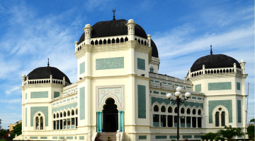 Hotels in Medan