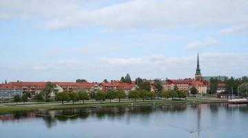 Hotels in Mora