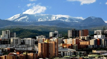 Hotels in Manizales