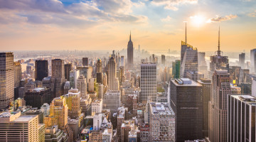 New York Hotels & Accommodation