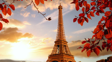 Paris Hotels & Accommodation