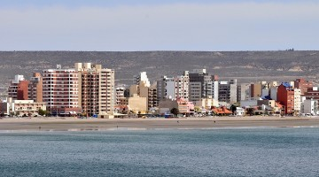 Hotels in Puerto Madryn