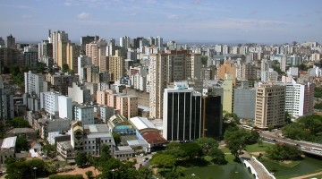 Hotels in Porto Alegre