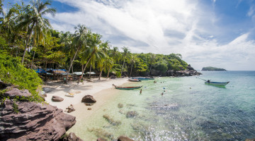 Hotels in Phuquoc