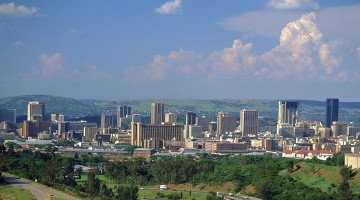 Hotels in Pretoria