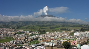 Hotels in Pasto