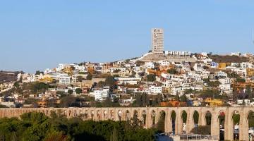 Hotels in Queretaro