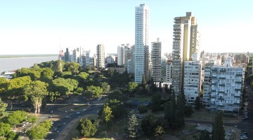 Hotels in Rosario