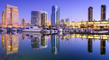 Cheap Flights to San Diego