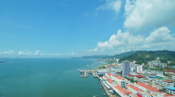 Cheap Flights to Sandakan