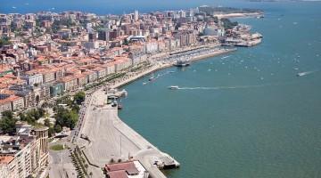 Hotels in Santander