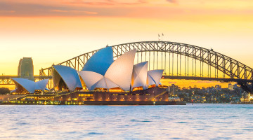 Sydney Hotels & Accommodation