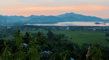 Cheap Flights to Tacloban