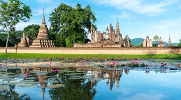 Hotels in Sukhothai