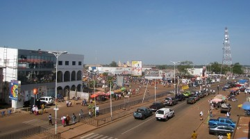 Hotels in Tamale