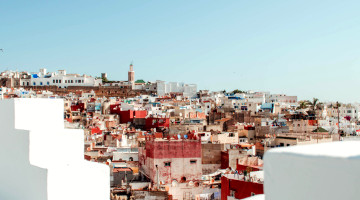 Hotels in Tangier