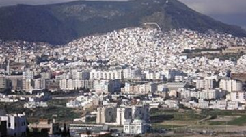 Hotels in Tetouan