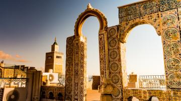 Hôtels Tunis