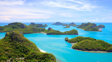 Koh Samui Hotels & Accommodation