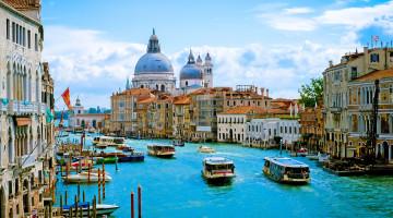 Hotels in Venice