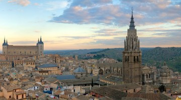 Hoteles Toledo