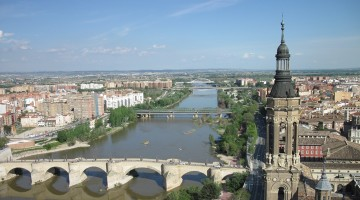 Hotels in Zaragoza