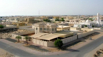 Hotels in Umm Al Quwain
