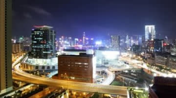Hotels in Kowloon Tong