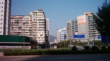 Hotels in Tai Kok Tsui