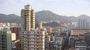 Hotels in Sham Shui Po