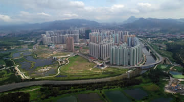 Hotels in Tin Shui Wai