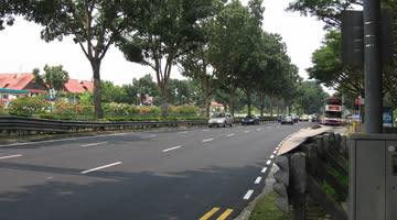 Hotels in Bukit Timah