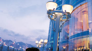 Hotels in Hung Hom