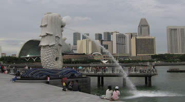 Hotels in Marina Bay