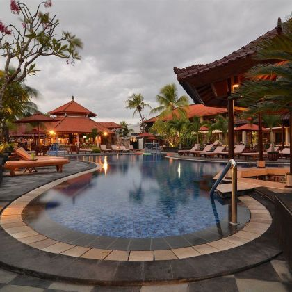 Kuta Beach Club Hotel Spa Bali Deals Booking Bh Wego Com
