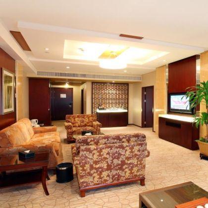 West International Trade Hotel Beijing Deals Booking Bh Wego Com
