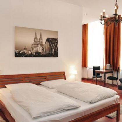 Domapartment Cologne City Center, Cologne: Deals & Booking | bh.wego.com