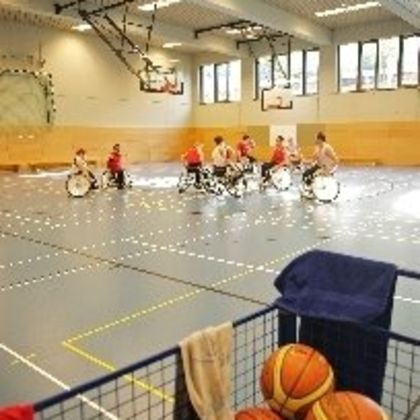 Hotel Akademie des Sports: Deals & Booking | bh.wego.com