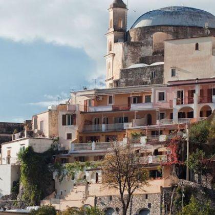Casa Le Terrazze, Positano: Deals & Booking | iq.wego.com