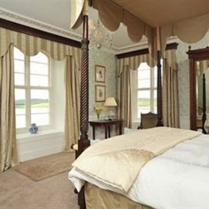 Warleigh House Bed Breakfast