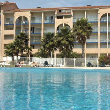 Résidence PortArgelès Deals Booking Omwegocom - Residence port argeles