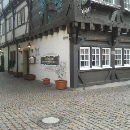 Gasthof Stadtschänke, Großbottwar: Deals & Booking | bh.wego.com