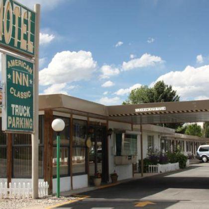 American Classic Inn, Salida: Deals & Booking | gh wego com