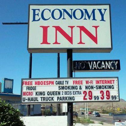 Economy Inn Kingman, Kingman: Deals & Booking | bh wego com