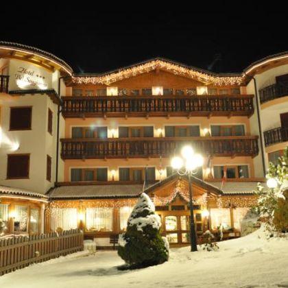 Blumenhotel Belsoggiorno, Malosco: Deals & Booking | bh.wego.com