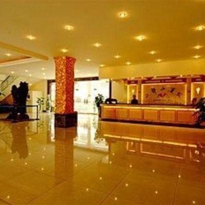 Erlang Mountain Hotel, Ya'an: Deals & Booking | bh wego com