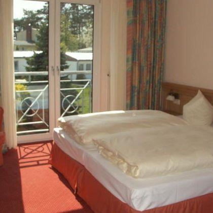 Hotel Waldidyll, Zinnowitz: Deals & Booking | bh wego com