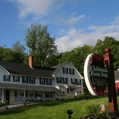 Christmas Farm Inn And Spa.Christmas Farm Inn And Spa Intervale Deals Booking Bh